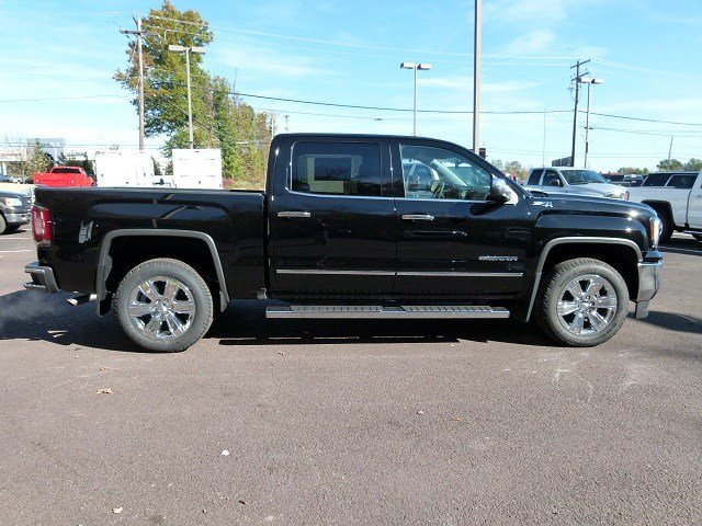 2018 Sierra 1500 Crew Cab 4x4, Pickup #Q480045 - photo 7