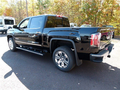 2018 Sierra 1500 Crew Cab 4x4, Pickup #Q480045 - photo 5