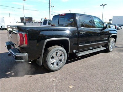 2018 Sierra 1500 Crew Cab 4x4, Pickup #Q480045 - photo 2