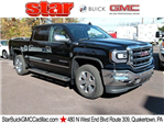 2018 Sierra 1500 Crew Cab 4x4, Pickup #Q480045 - photo 1