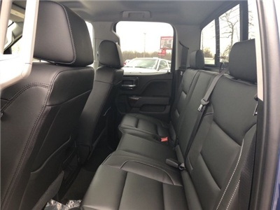 2018 Sierra 1500 Extended Cab 4x4 Pickup #Q480051 - photo 13