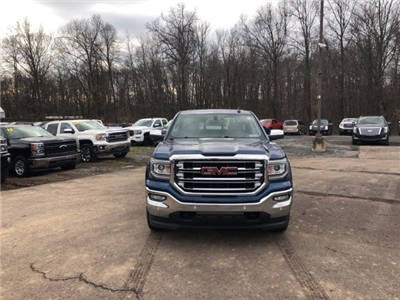 2018 Sierra 1500 Extended Cab 4x4 Pickup #Q480051 - photo 3