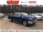 2018 Sierra 1500 Extended Cab 4x4 Pickup #Q480051 - photo 1