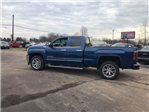 2018 Sierra 1500 Extended Cab 4x4 Pickup #Q480051 - photo 5