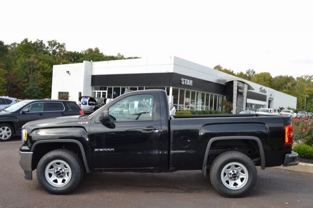 2018 Sierra 1500 Regular Cab 4x4,  Pickup #Q480066 - photo 6
