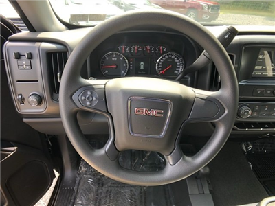 2018 Sierra 1500 Regular Cab 4x4,  Pickup #Q480066 - photo 21