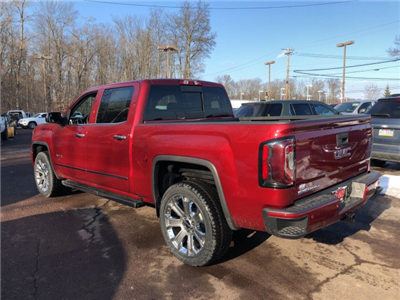 2018 Sierra 1500 Crew Cab 4x4, Pickup #Q480071 - photo 7