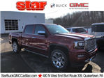 2018 Sierra 1500 Crew Cab 4x4, Pickup #Q480071 - photo 1