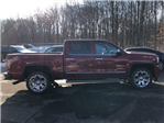 2018 Sierra 1500 Crew Cab 4x4, Pickup #Q480071 - photo 9