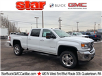 2018 Sierra 2500 Crew Cab 4x4, Pickup #Q480072 - photo 1