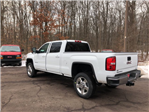 2018 Sierra 2500 Crew Cab 4x4, Pickup #Q480072 - photo 6