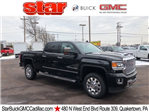 2018 Sierra 2500 Crew Cab 4x4 Pickup #Q480073 - photo 1