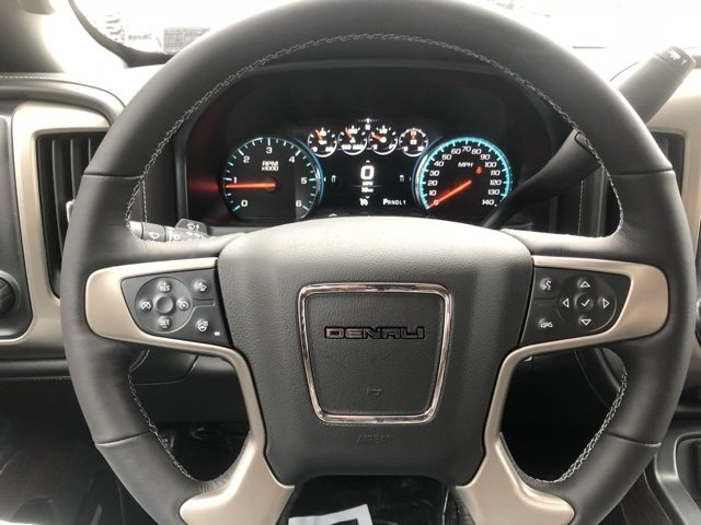 2018 Sierra 2500 Crew Cab 4x4, Pickup #Q480085 - photo 31