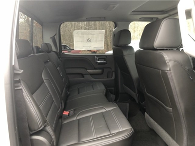 2018 Sierra 2500 Crew Cab 4x4, Pickup #Q480085 - photo 12