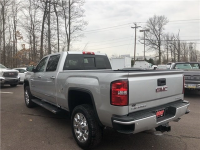 2018 Sierra 2500 Crew Cab 4x4, Pickup #Q480085 - photo 7
