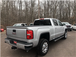 2018 Sierra 2500 Crew Cab 4x4, Pickup #Q480085 - photo 2