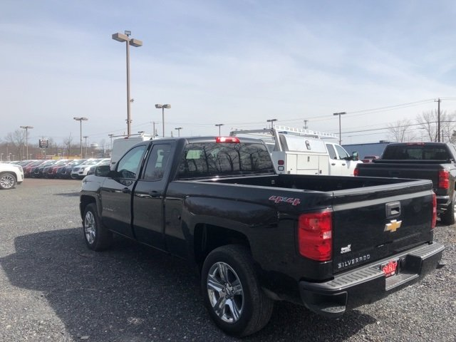 2017 Silverado 1500 Double Cab 4x4, Pickup #Q480086A - photo 6