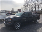 2017 Silverado 1500 Double Cab 4x4, Pickup #Q480086A - photo 4