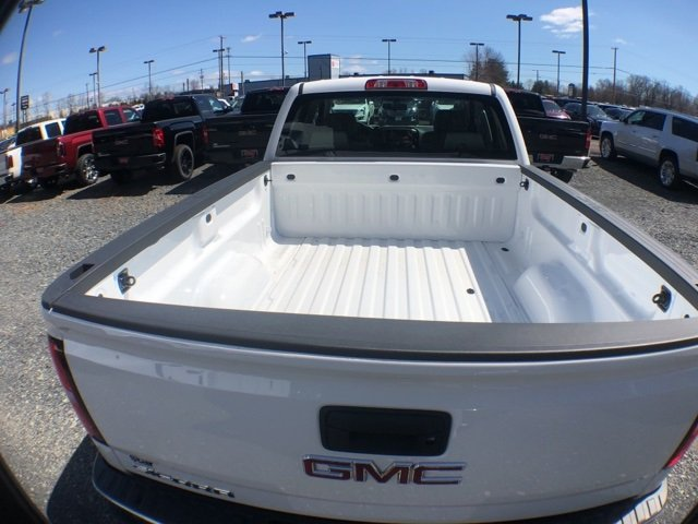 2018 Sierra 1500 Extended Cab 4x4, Pickup #Q480117 - photo 9