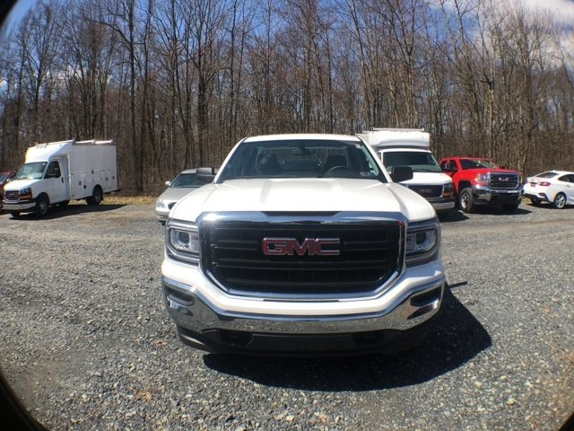 2018 Sierra 1500 Extended Cab 4x4, Pickup #Q480117 - photo 3