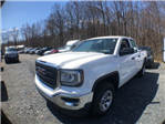 2018 Sierra 1500 Extended Cab 4x4, Pickup #Q480117 - photo 4