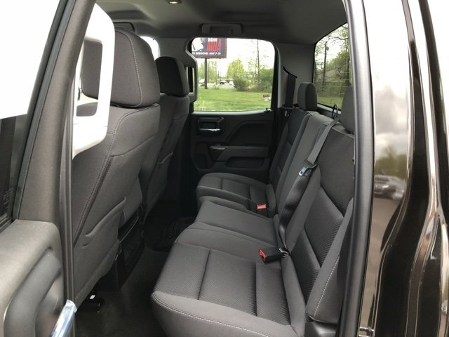 2018 Sierra 1500 Extended Cab 4x4,  Pickup #Q480136 - photo 13