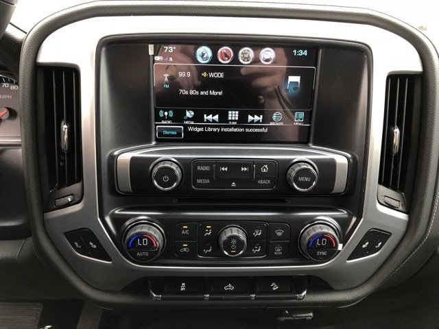 2018 Sierra 1500 Extended Cab 4x4,  Pickup #Q480136 - photo 18