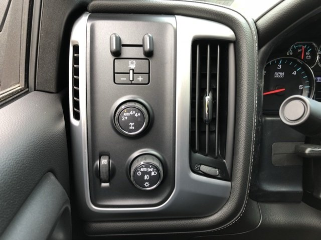 2018 Sierra 1500 Extended Cab 4x4,  Pickup #Q480136 - photo 28