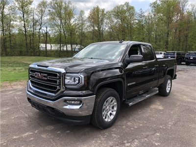 2018 Sierra 1500 Extended Cab 4x4,  Pickup #Q480136 - photo 4