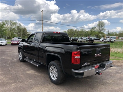 2018 Sierra 1500 Extended Cab 4x4,  Pickup #Q480136 - photo 6