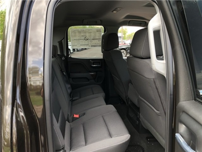 2018 Sierra 1500 Extended Cab 4x4,  Pickup #Q480136 - photo 11