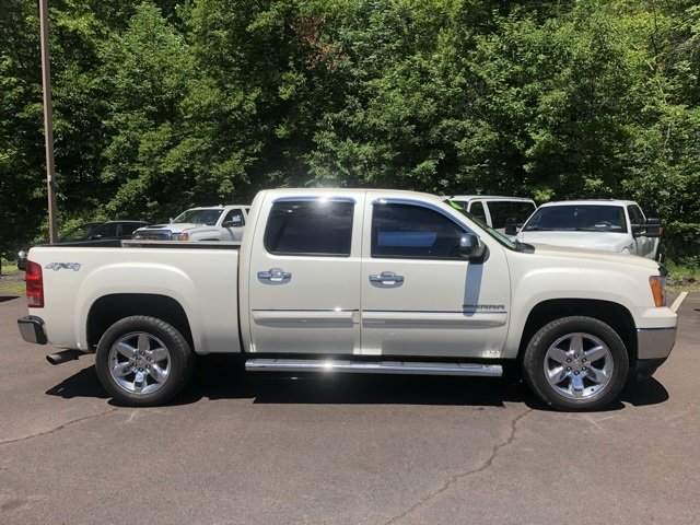 2013 Sierra 1500 Crew Cab 4x4,  Pickup #Q480145A - photo 9
