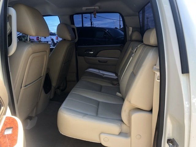 2013 Sierra 1500 Crew Cab 4x4,  Pickup #Q480145A - photo 15