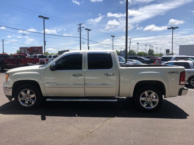 2013 Sierra 1500 Crew Cab 4x4,  Pickup #Q480145A - photo 5