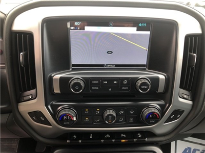 2018 Sierra 1500 Extended Cab 4x4,  Pickup #Q480146 - photo 20