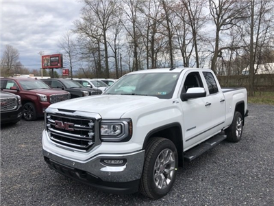 2018 Sierra 1500 Extended Cab 4x4,  Pickup #Q480146 - photo 4