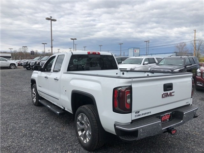 2018 Sierra 1500 Extended Cab 4x4,  Pickup #Q480146 - photo 6