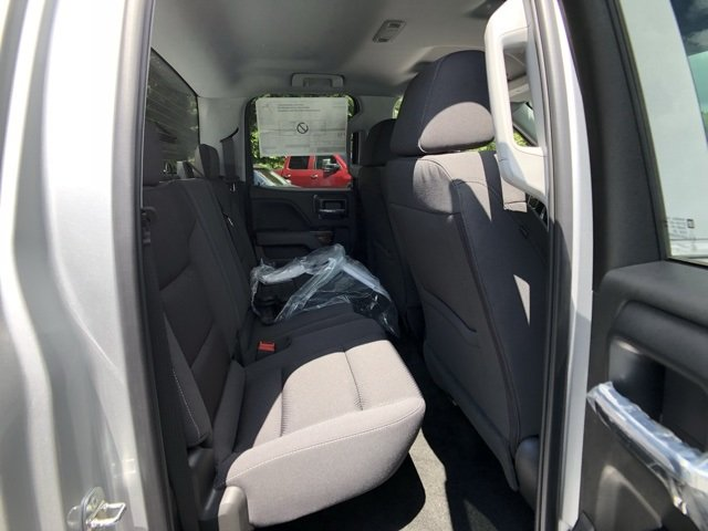 2018 Sierra 1500 Extended Cab 4x4,  Pickup #Q480149 - photo 11