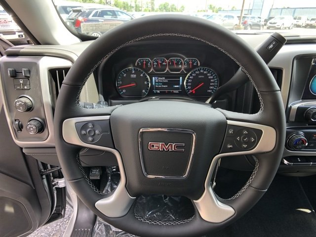 2018 Sierra 1500 Extended Cab 4x4,  Pickup #Q480149 - photo 26