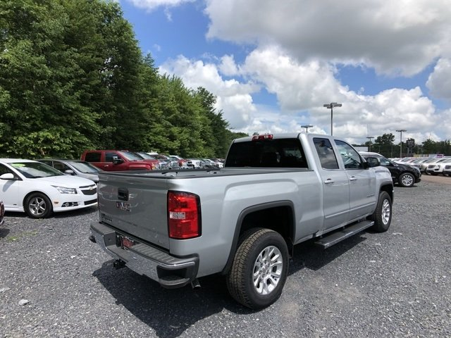 2018 Sierra 1500 Extended Cab 4x4,  Pickup #Q480149 - photo 2