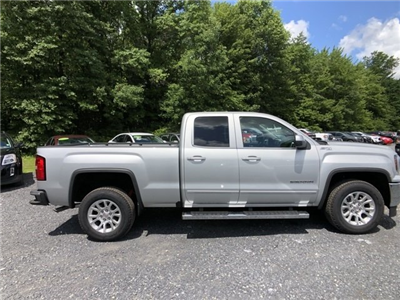 2018 Sierra 1500 Extended Cab 4x4,  Pickup #Q480149 - photo 8