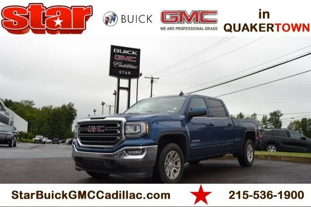 2016 Sierra 1500 Crew Cab 4x4,  Pickup #Q480158B - photo 1