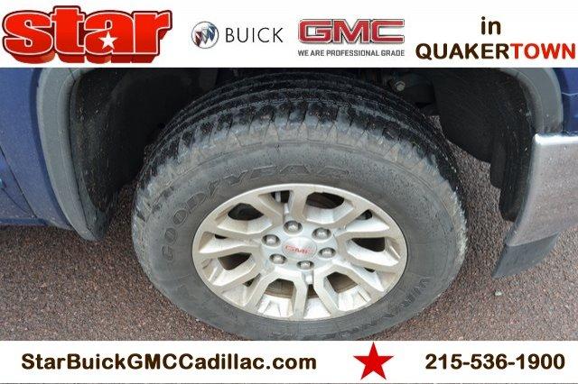 2016 Sierra 1500 Crew Cab 4x4,  Pickup #Q480158B - photo 5