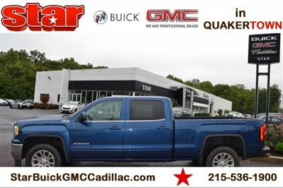 2016 Sierra 1500 Crew Cab 4x4,  Pickup #Q480158B - photo 3