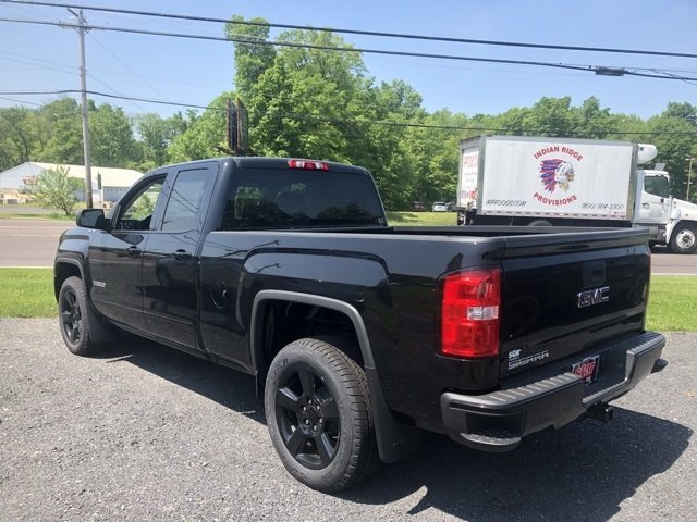2018 Sierra 1500 Extended Cab 4x4, Pickup #Q480173 - photo 2