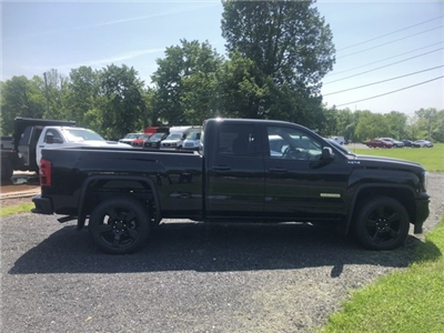 2018 Sierra 1500 Extended Cab 4x4, Pickup #Q480173 - photo 6
