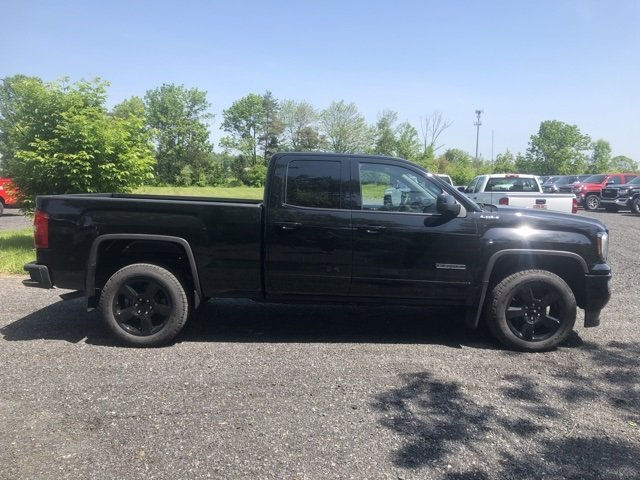 2018 Sierra 1500 Extended Cab 4x4,  Pickup #Q480174 - photo 9