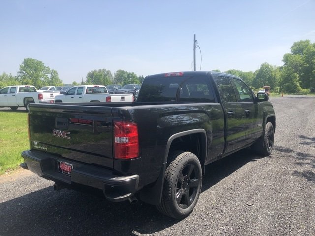 2018 Sierra 1500 Extended Cab 4x4,  Pickup #Q480174 - photo 2