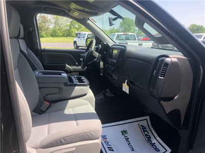 2018 Sierra 1500 Extended Cab 4x4,  Pickup #Q480174 - photo 10
