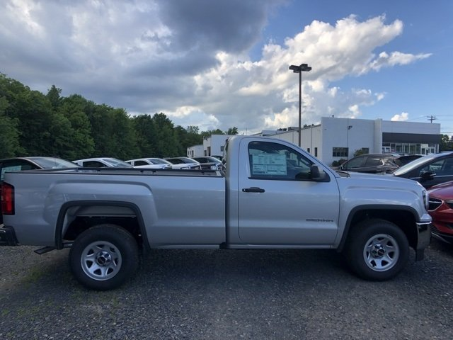 2018 Sierra 1500 Regular Cab 4x2,  Pickup #Q480189 - photo 9